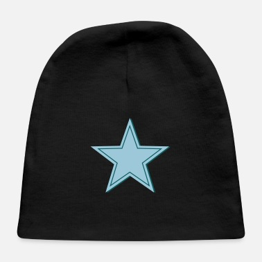 Star Graffiti star - Baby Cap