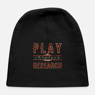 Play Play - Baby Cap