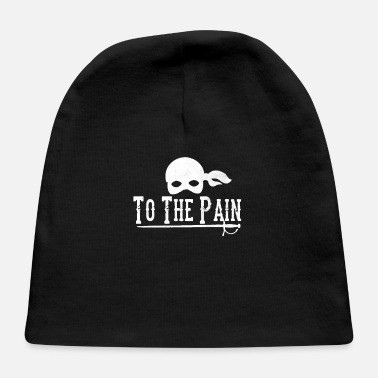 Pain To The Pain - Baby Cap