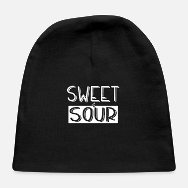 Sour Sweet and sour - Baby Cap