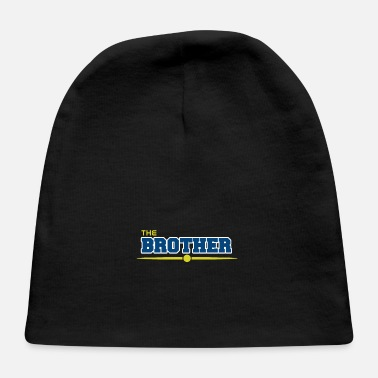 Brothers The Brother - Baby Cap