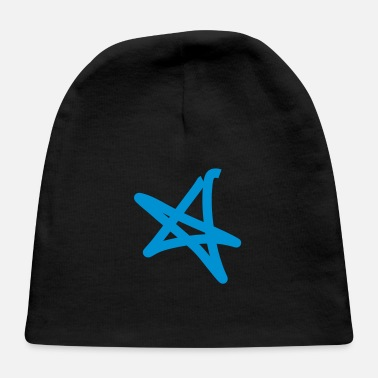 Star Graffiti Graffiti star - Baby Cap