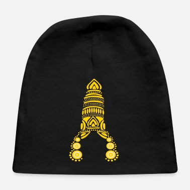 Vertex Vishnu Crown - Baby Cap