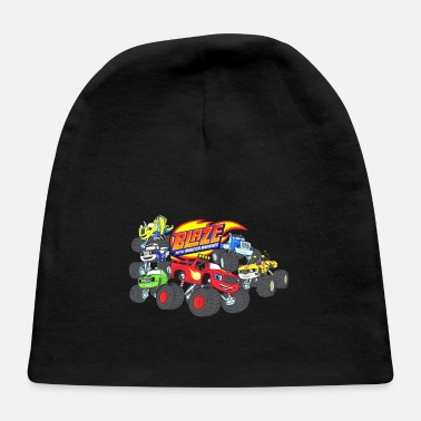 Blaze Blaze and the Monster Machines Blaze and Friends - Baby Cap