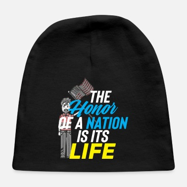 National Games NATION HONOR - Baby Cap
