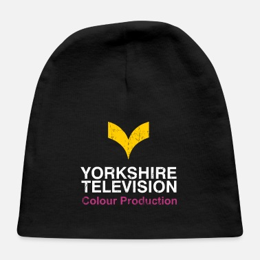Yorkshire Television color production vintage - Baby Cap