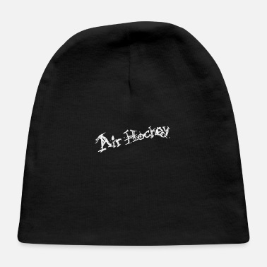 Hockey Air Hockey Air Hockey Air Hockey Air Hockey - Baby Cap