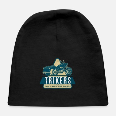 Association Trikers Association - Baby Cap