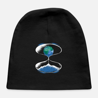 Protection Of The Earth Environment Protection - Baby Cap