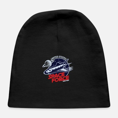 Armed Forces United States Space Force Military Armed Forces - Baby Cap
