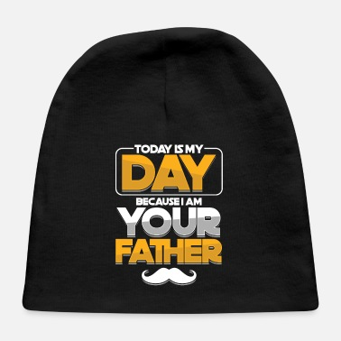 Father To Be Father´s Day Dad Papa Daddy Daddies Father Gift - Baby Cap