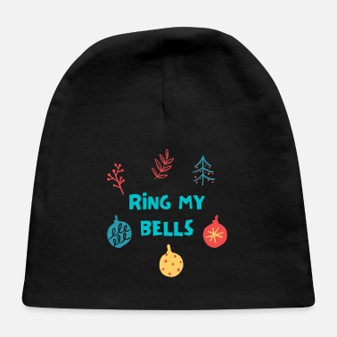 Ring my bells - Baby Cap