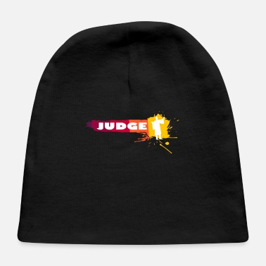 Trier Creative Judge Present Idea - Baby Cap