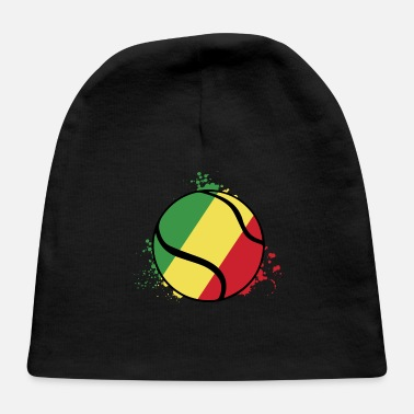 English TENNIS REPUBLIC OF CONGO - Baby Cap