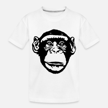 Ape Ape - Toddler Organic T-Shirt