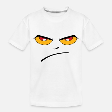 Rage Face Comic Angry funny face comic - Toddler Organic T-Shirt
