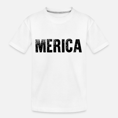 america's got talent - Toddler Organic T-Shirt