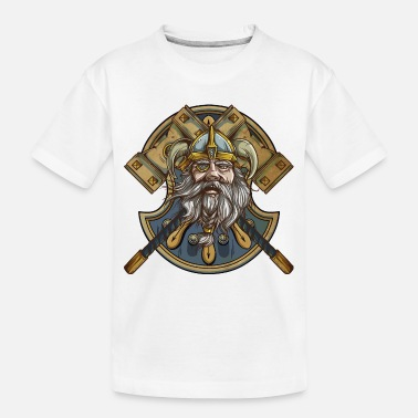 Viking Viking - Toddler Organic T-Shirt