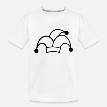 Jester Jester - Toddler Organic T-Shirt