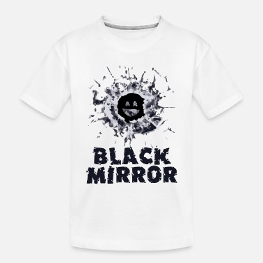Series Black Mirror Series - Toddler Organic T-Shirt