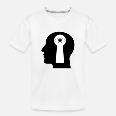 Surveillance State Security And Privacy - Toddler Organic T-Shirt