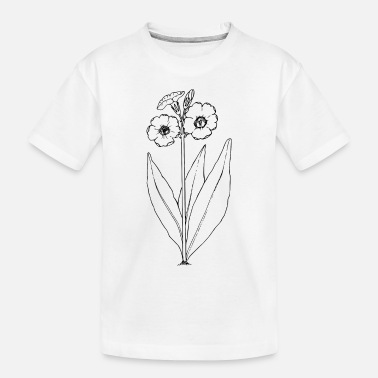 Parry Parry s primrose - Toddler Organic T-Shirt