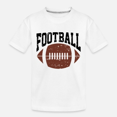 Football Game Football | Football Game Player | Outdoor Games - Toddler Organic T-Shirt