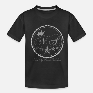 New Age New Age Logo - Toddler Organic T-Shirt