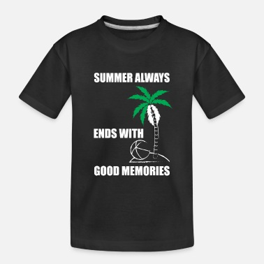 Awesome Time Memories awesome time experience good mood - Toddler Organic T-Shirt