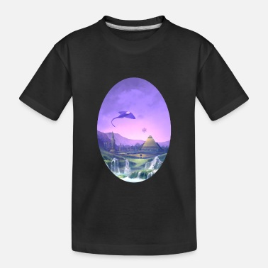 Atlantis Atlantis Dreaming - Toddler Organic T-Shirt