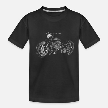 Chopper chopper - Toddler Organic T-Shirt