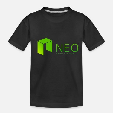 Neo Logo - Toddler Organic T-Shirt