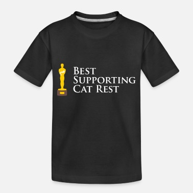 Performance A Purrfect Performance - Toddler Organic T-Shirt