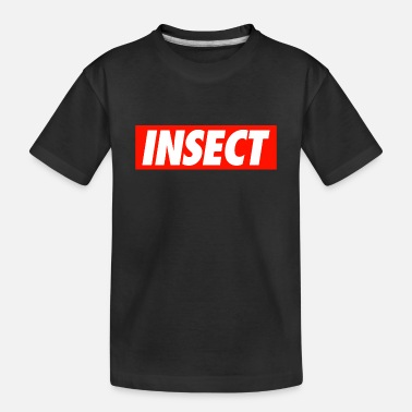 Insect INSECT - Toddler Organic T-Shirt