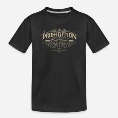 Prohibited Prohibition gastrohouse - Toddler Organic T-Shirt
