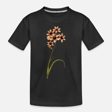 Variegation Variegated Ixia - Toddler Organic T-Shirt