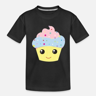 Muffin Muffin - Toddler Organic T-Shirt