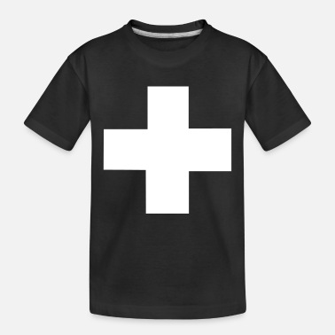 Swiss Swiss - Toddler Organic T-Shirt