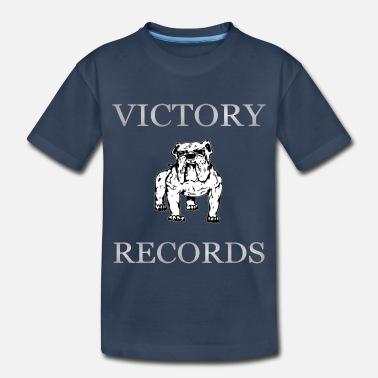 Victory Records - Toddler Organic T-Shirt