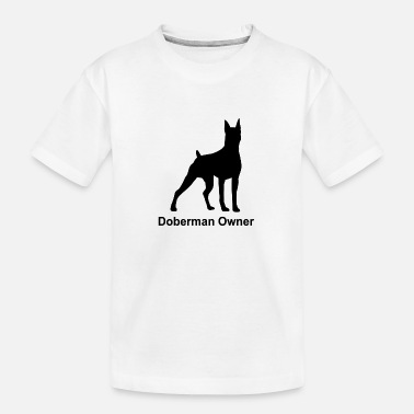 For The Love Dog - Kid's Organic T-Shirt