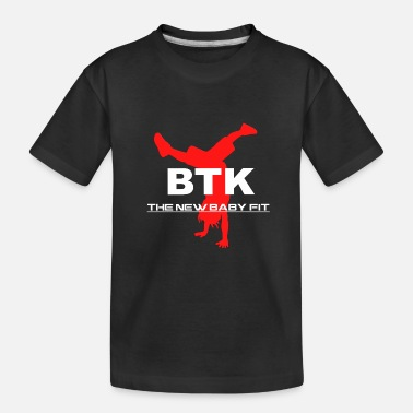 BTK BABY BOY - Kid's Organic T-Shirt