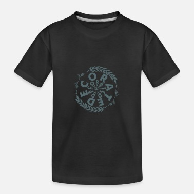 Decoration Decorate - Kid's Organic T-Shirt