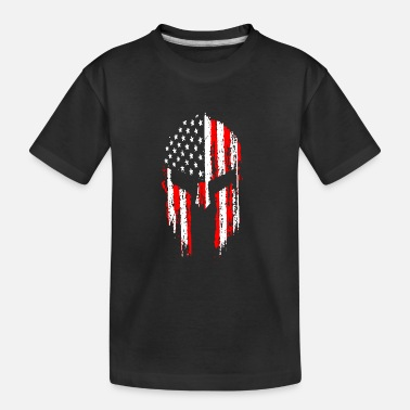 America United States OF America Us ARMY - Kid's Organic T-Shirt