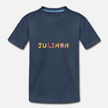 Juliana Juliana - Kid's Organic T-Shirt
