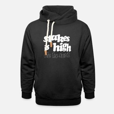 "tribe wutang Hip Hop NEW /""Stakes Is High/"" DJ DE LA SOUL Hoodie Sweatshirt"