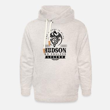Hudson Valley Bears Vintage Hockey Logo Kids Hoodie Hooded Sweatshirt