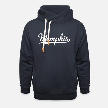 Memphis Tennessee Unisex Hoodie Hooded Sweatshirt