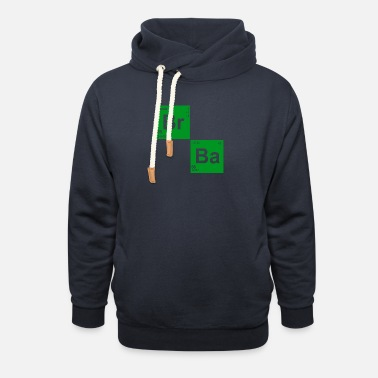 Walter White Breaking Bad Walter White - Unisex Shawl Collar Hoodie