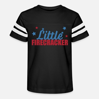 4th of July Dabbing Shark Fireworks Toddler T Shirt
