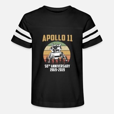 Scientology Vintage Apollo 11 50th anniversary - Kids' Vintage Sport T-Shirt